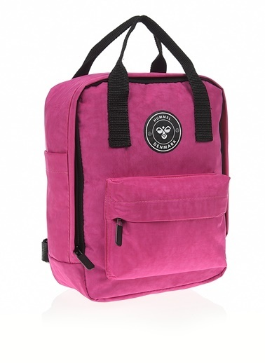 Hummel Sırt Çanta Box S Colour 980035-3299 Pembe